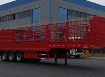 CLW9400CCYA1仓栅式运输半挂车公告公示
