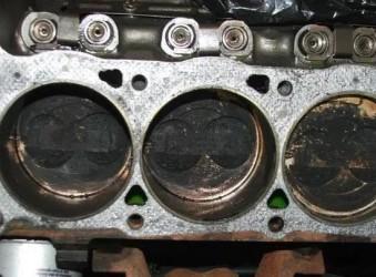 程力汽车知识   怎么才知道发动机有积碳?来跟老司机学!