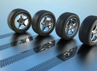 【程力用车知识】如何分辨汽车轮
