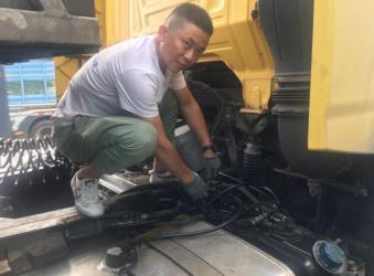 【程力汽车行业新闻】危化品运输押运员现状堪忧,管理方式亟待改革