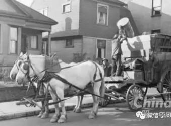 关于垃圾车的前世今生 你有过了解吗?